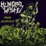 Massive Aggressive Lyrics Municipal Waste