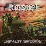 Life Must Disappear Lyrics Plowshare