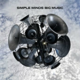 Big Music Lyrics Simple Minds