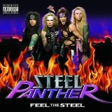 Feel The Steel Lyrics Steel Panther