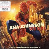 Cuz I Can Lyrics Ana Johnsson