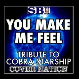 You Make Me Feel... (Single) Lyrics Cobra Starship
