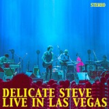 Live In Las Vegas Lyrics Delicate Steve
