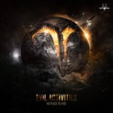 No Place To Hide - EP Lyrics Evil Activities