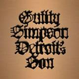 Detroit's Son Lyrics Guilty Simpson