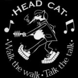 Walk The Walk... Talk The Talk Lyrics Headcat