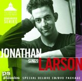 Miscellaneous Lyrics Jonathan Larson