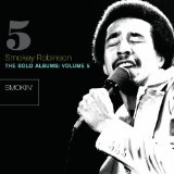 Solo Albums, Vol. 5 Lyrics Smokey Robinson