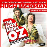 Miscellaneous Lyrics Stephanie J. Block & Hugh Jackman