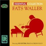 The Essential Fats Waller Lyrics Waller Fats