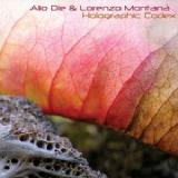 Holographic Codex Lyrics Alio Die & Lorenzo Montana