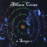6 Songs+ Lyrics Allison Crowe
