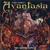 The Metal Opera Lyrics Avantasia