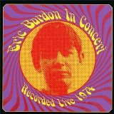 Live 17th October 1974 Lyrics Eric Burdon