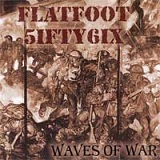 Waves Of War Lyrics Flatfoot 56