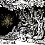 Constricting Rage of the Merciless Lyrics Goatwhore