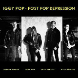 Post Pop Depression Lyrics Iggy Pop