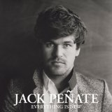Miscellaneous Lyrics Jack Penate