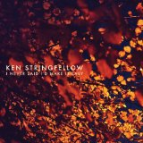 I Never Said I'd Make It Easy Lyrics Ken Stringfellow