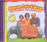 Miscellaneous Lyrics Sharon, Lois & Bram