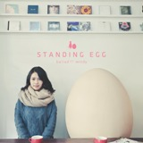 Every day you Lyrics Standing Egg, Windy