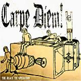 Carpe Diem! Lyrics The Black Tie Operation