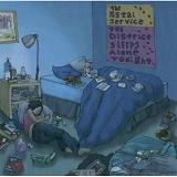 The District Sleeps Alone Tonight (EP) Lyrics The Postal Service
