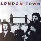 London Town Lyrics Wings