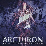 An Old Storm Brewing Lyrics Arcturon