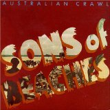 Sons Of Beaches Lyrics Australian Crawl