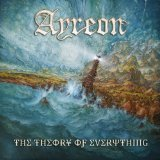 The Theory Of Everything Lyrics Ayreon