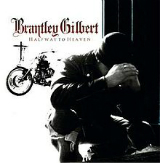 Halfway to Heaven Lyrics Brantley Gilbert