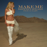Make Me... (Single) Lyrics Britney Spears