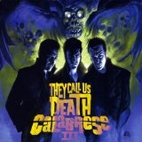 III - They Call Us Death Lyrics Calabrese