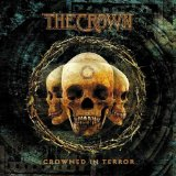 Crowned In Terror Lyrics Crown