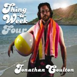 Thing A Week Four Lyrics Jonathan Coulton