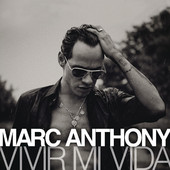 Vivir Mi Vida Lyrics Marc Anthony