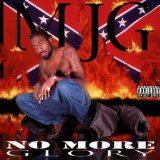 No More Glory Lyrics MJG