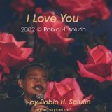 I love You Lyrics Pablo H. Solutin