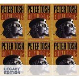Equal Rights (Legacy Edition) Lyrics Peter Tosh