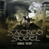 Carnage Victory Lyrics Sacred Steel