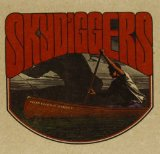 Northern Shore Lyrics Skydiggers