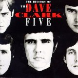 Miscellaneous Lyrics The Dave Clark Five