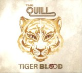 Tiger Blood Lyrics The Quill