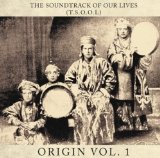 Origin Vol. 2 Lyrics The Soundtrack Of Our Lives