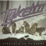 Strength In Numbers Lyrics Tyketto