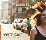 The Fate of the World Depends On This Kiss Lyrics Whitehorse
