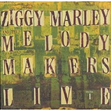 Live Vol. 1 Lyrics Ziggy Marley