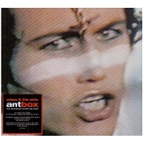 Antbox Lyrics Adam and the Ants