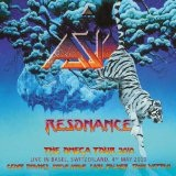 Resonance (The Omega Tour 2012) Lyrics Asia